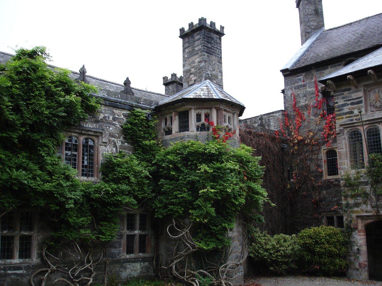 Gwydir Castle B&B