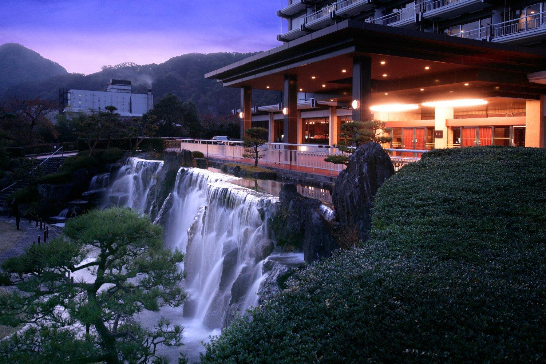 Kinugawa Hotel Mikazuki