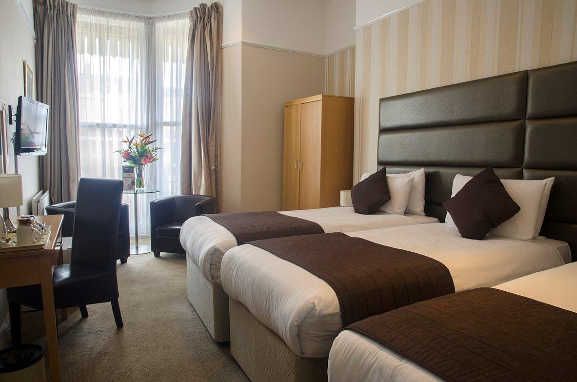 貝斯特韋斯特布萊頓酒店