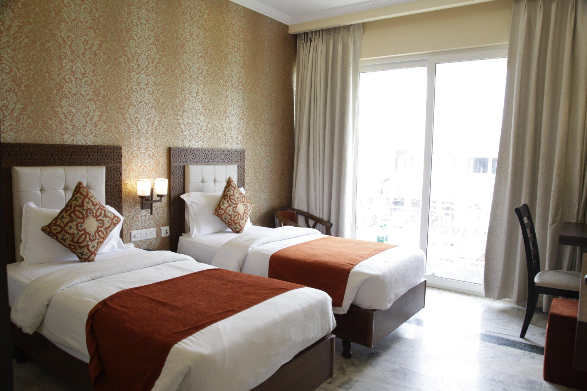 Hotel Surya, Kaiser Palace