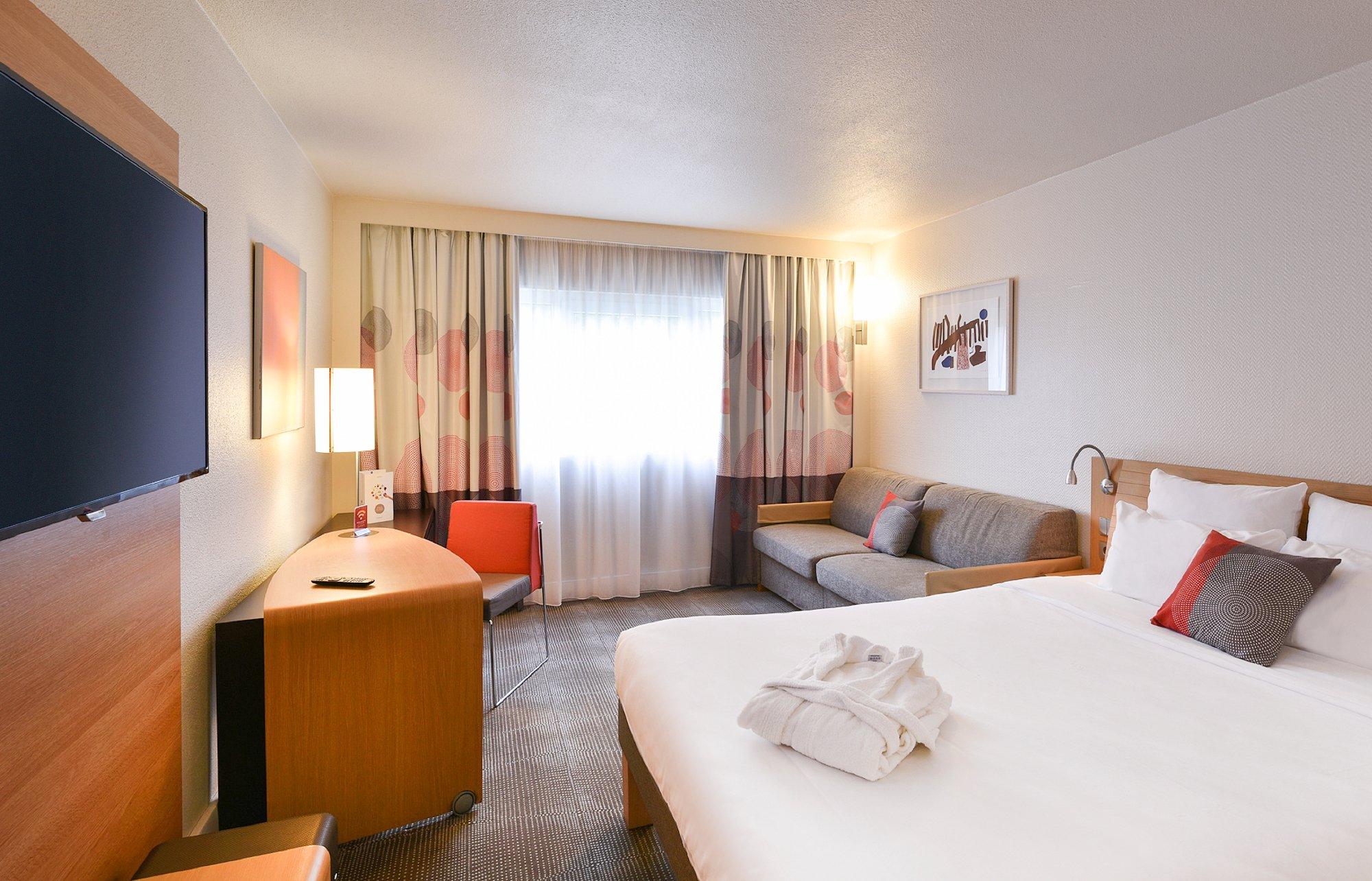 諾富特爾瓦利馬內飯店