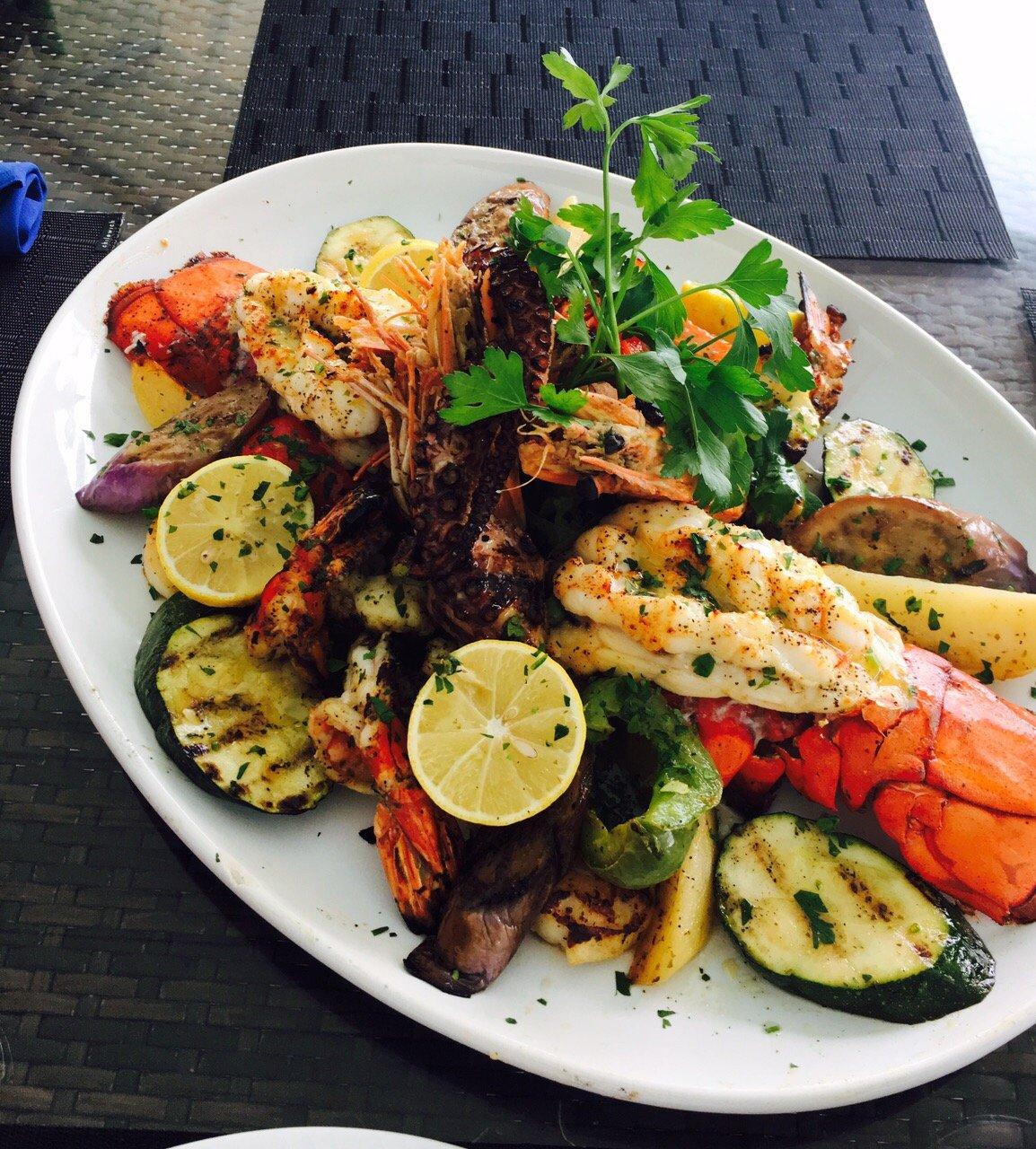 The 10 Best Miami Beach Restaurants 2017 TripAdvisor