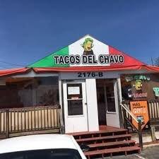 Tacos Del Chavo
