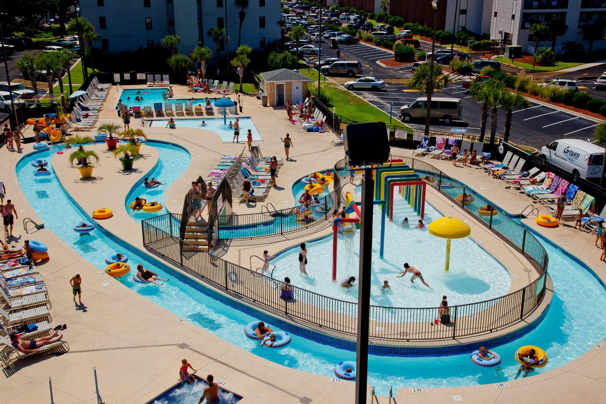 Myrtle Beach Resort SC 2018 Review