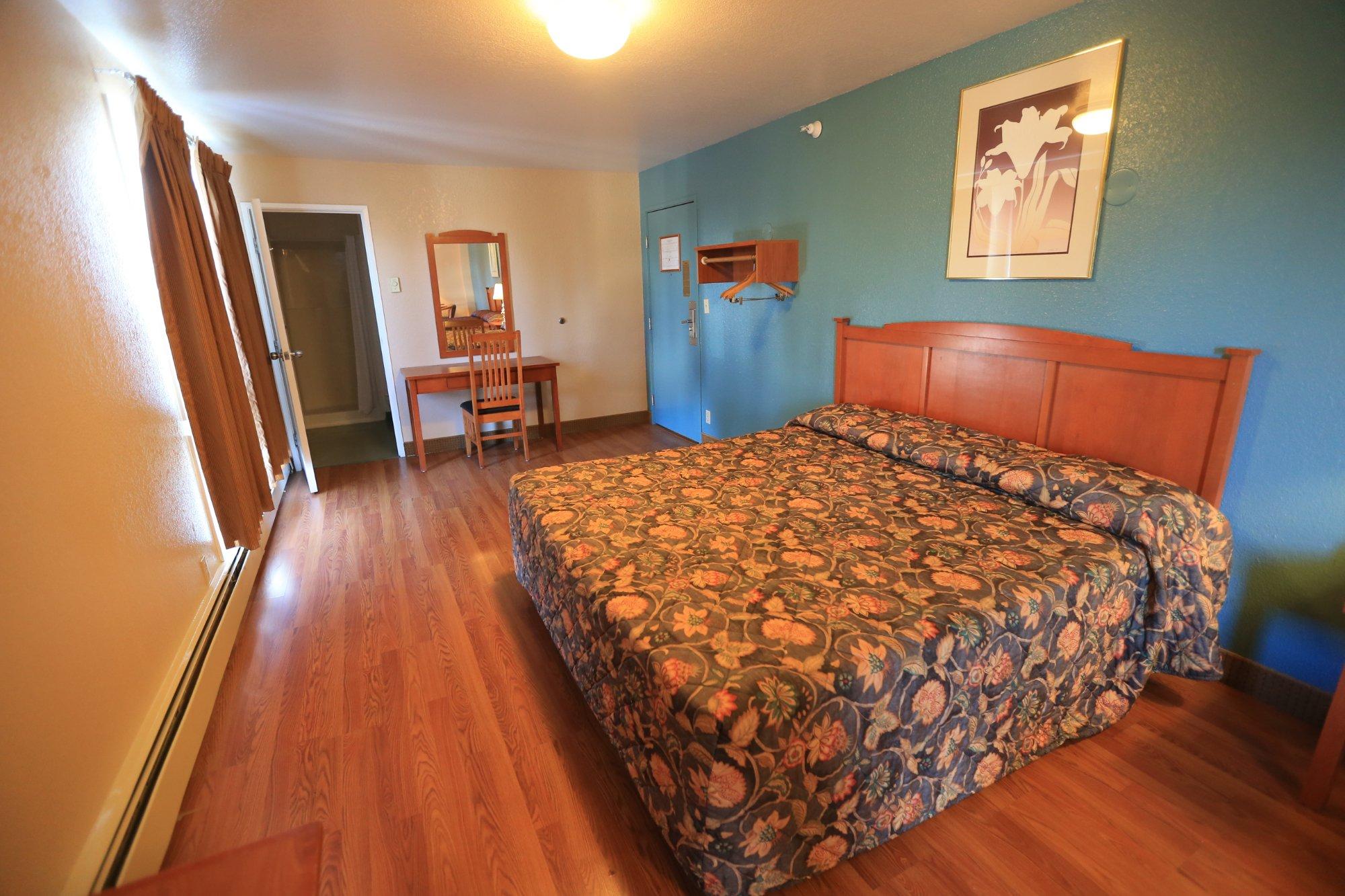 롱 하우스 알래스칸 호텔