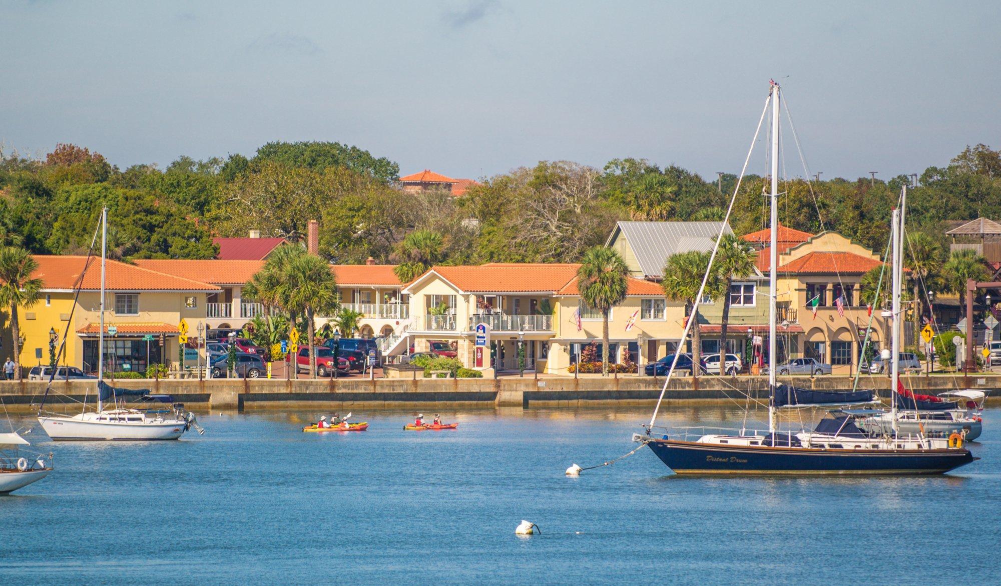 Best Western Bayfront
