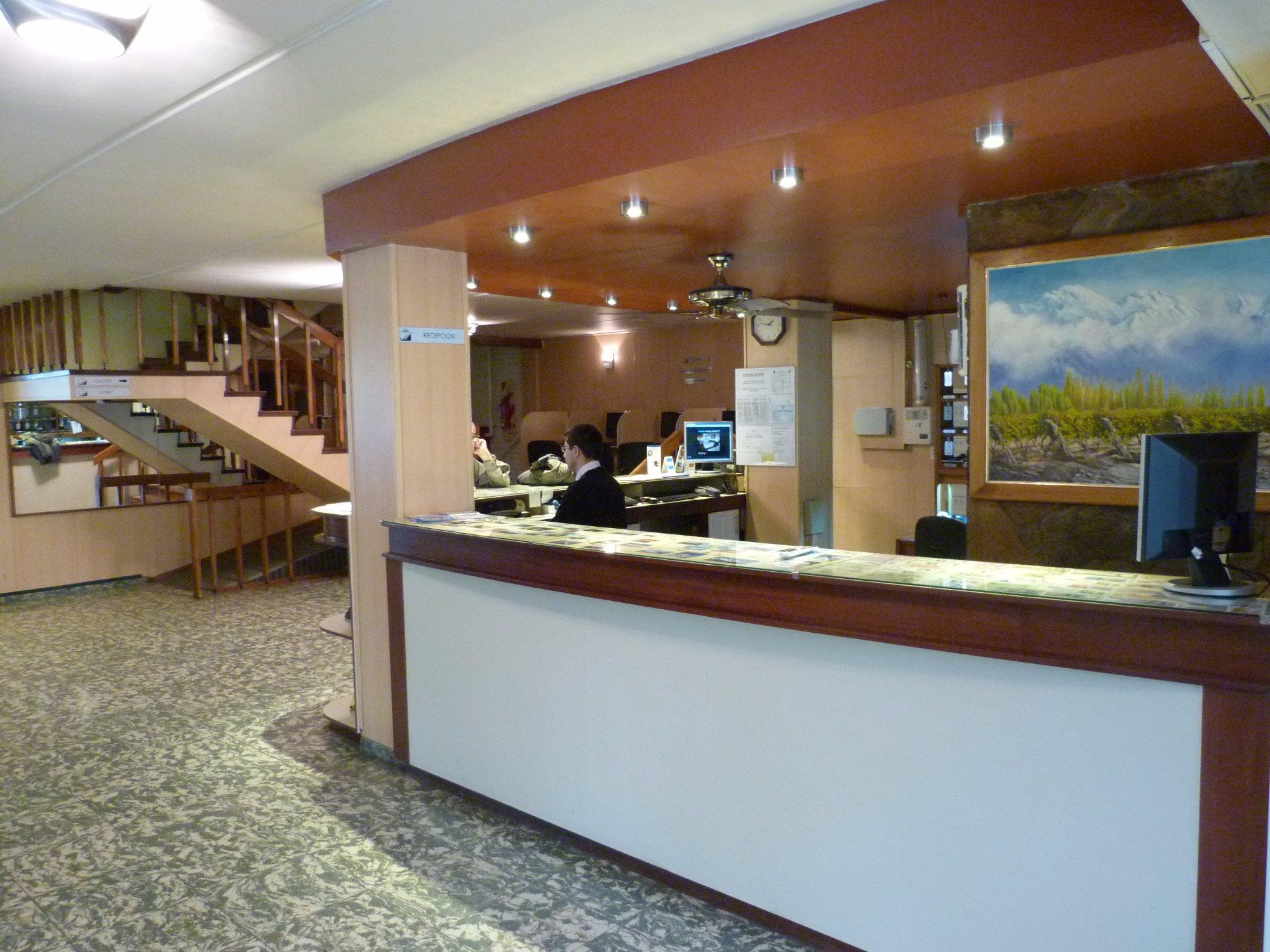 ホテル ヌティバラ