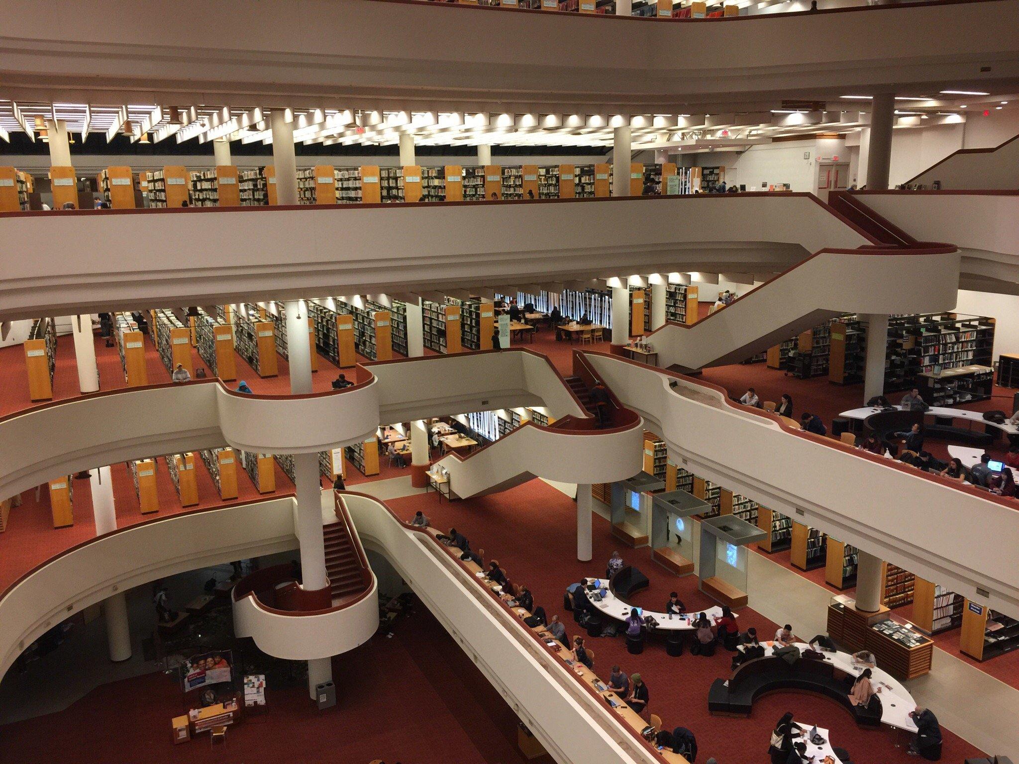 Toronto Public Library 2017 Ce qu il faut savoir pour votre
