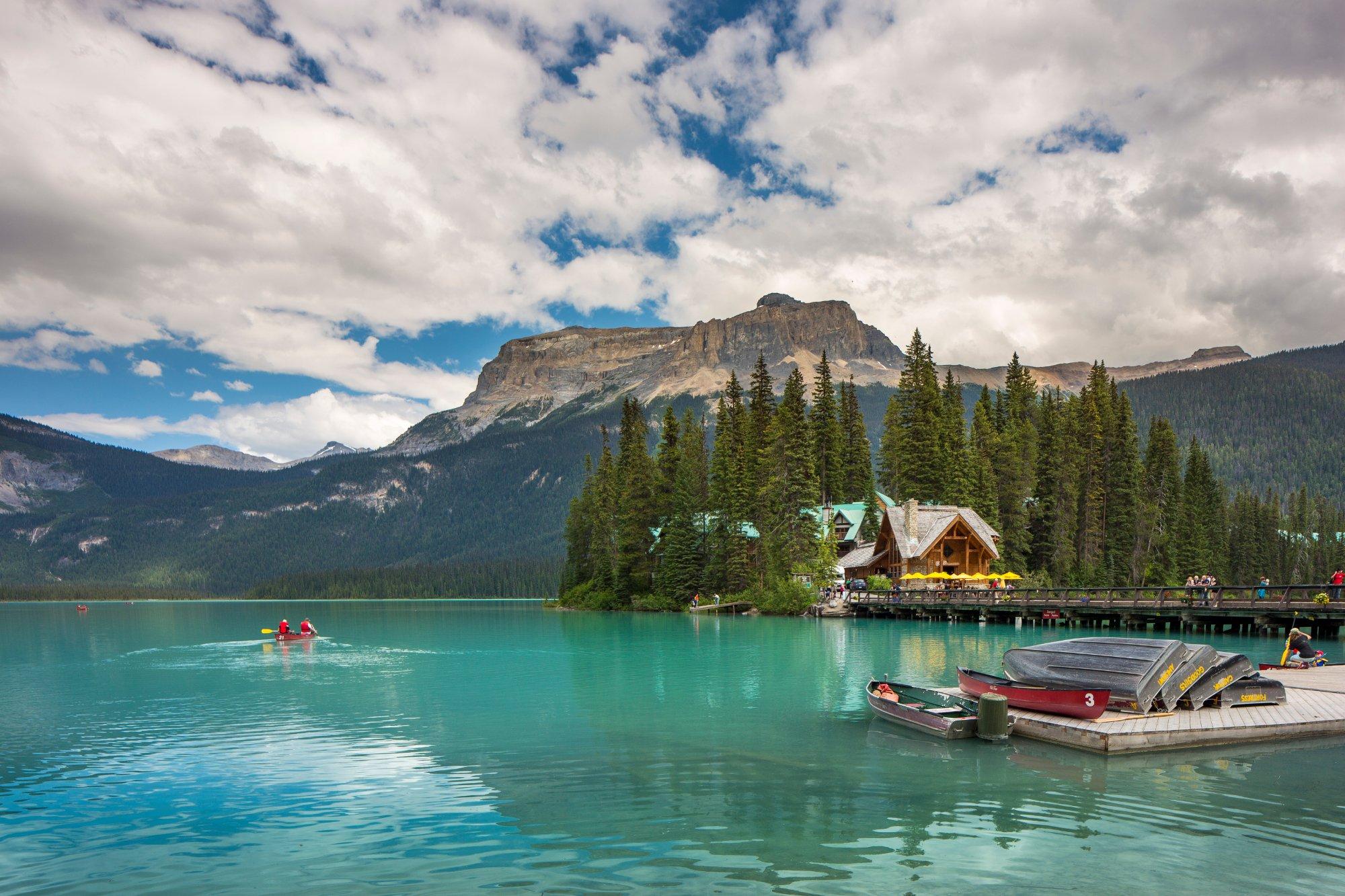 Emerald Lake Lodge Updated 2017 Prices Amp Reviews Field British Columbia Tripadvisor