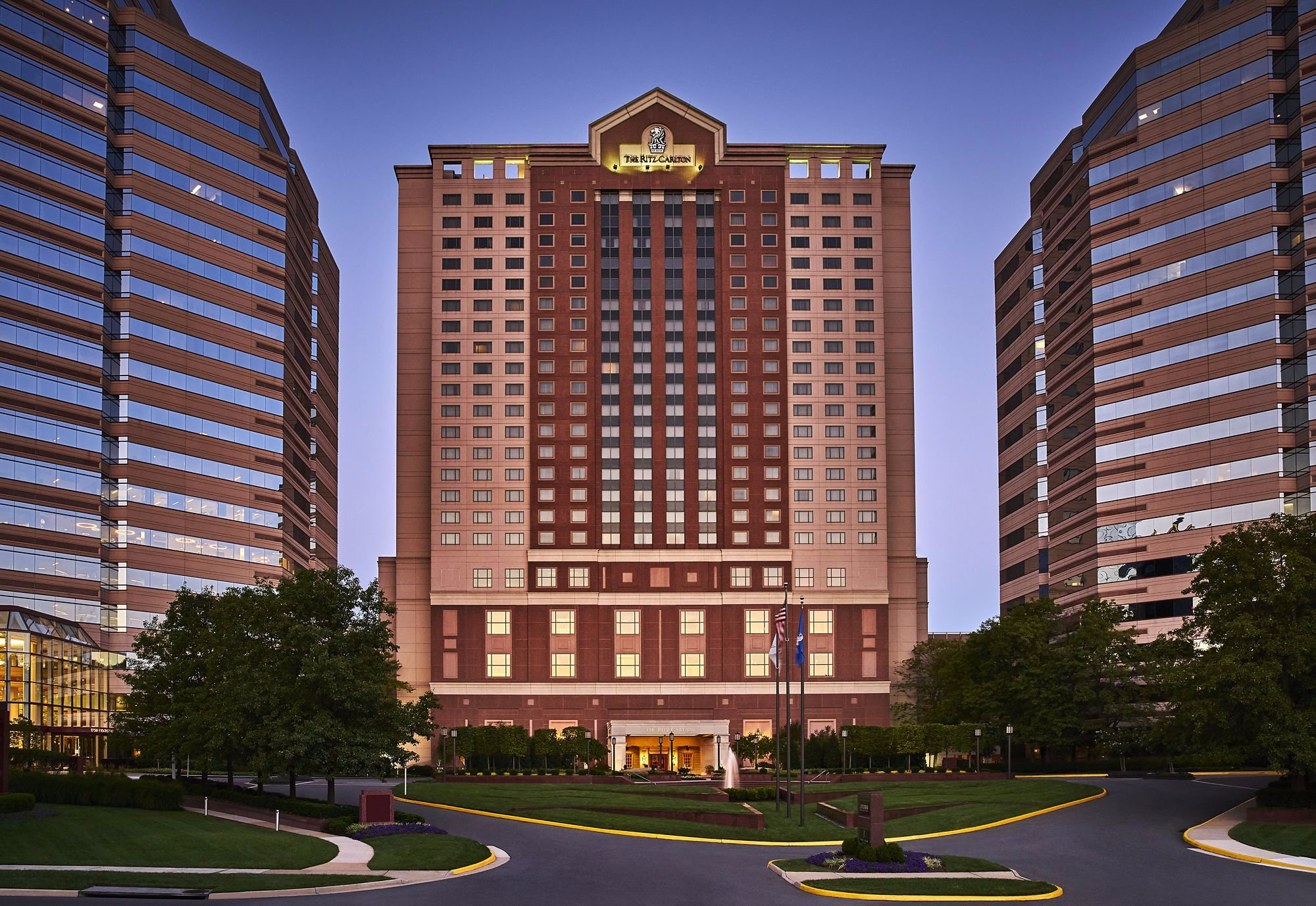 ‪The Ritz-Carlton, Tysons Corner‬