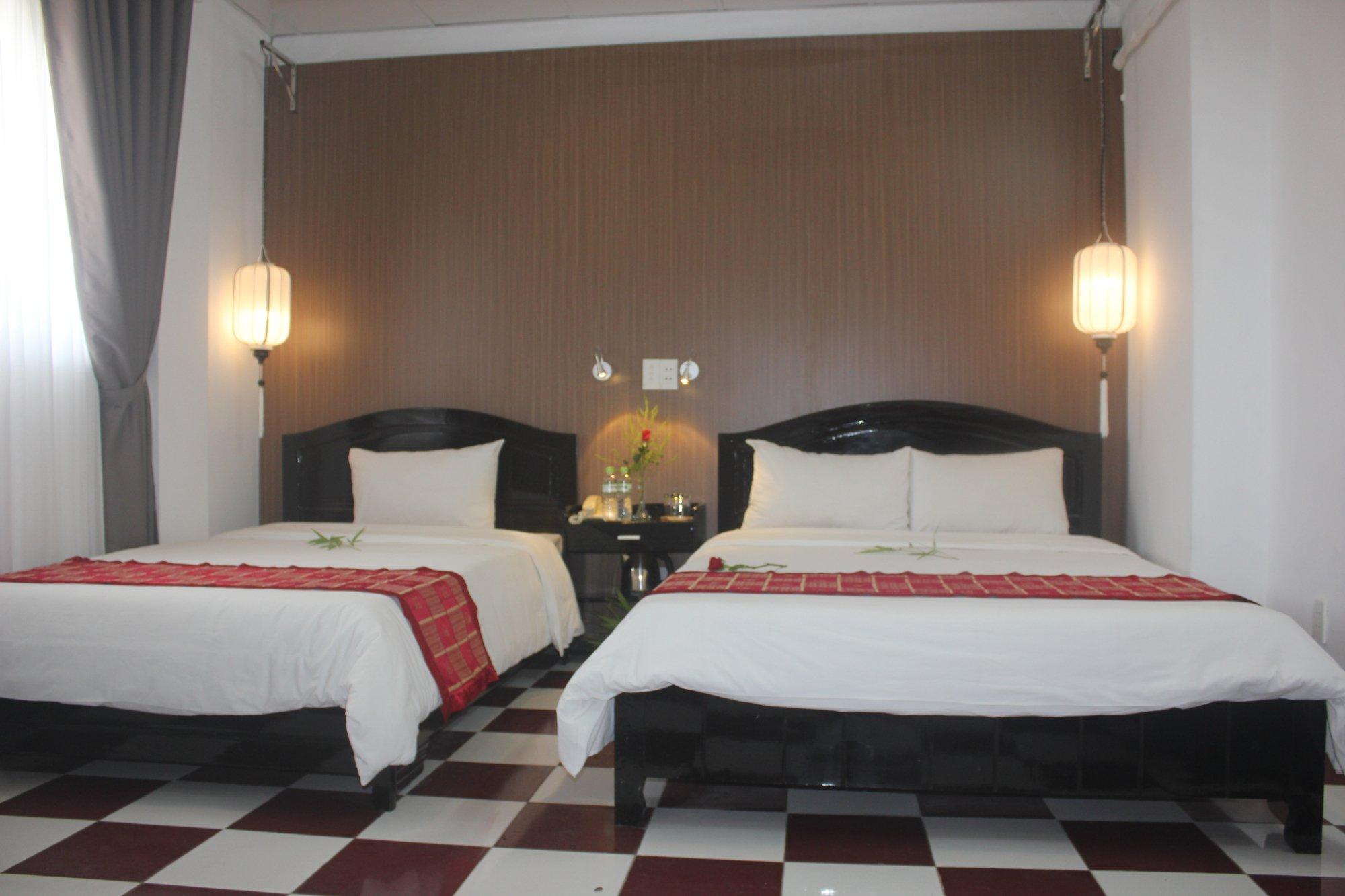 Hotel Hai Yen