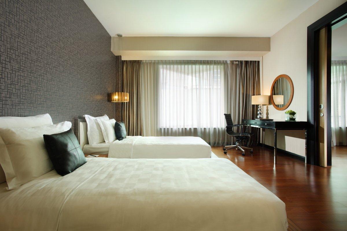 grandkemang Hotel