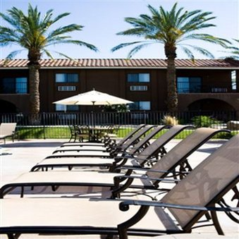Borrego Springs Resort & Spa