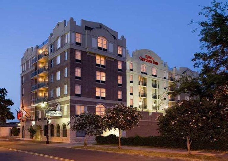 Hilton Garden Inn Savannah Historic District Updated
