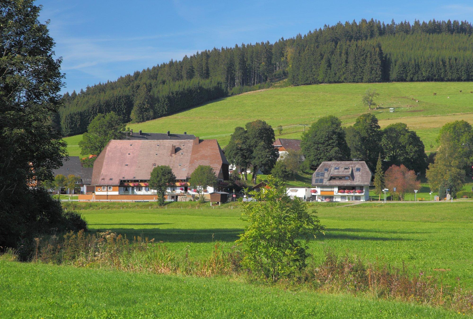 Unterhoefenhof