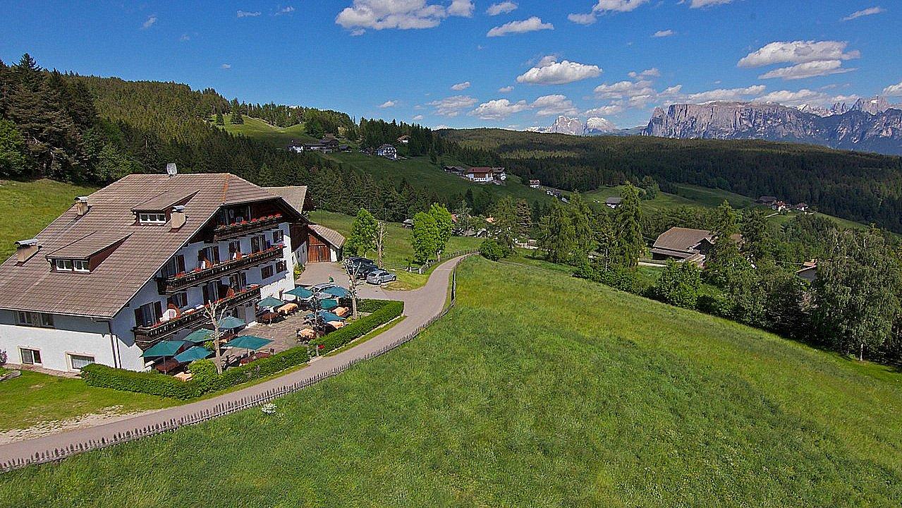 Berggasthof Ploerr