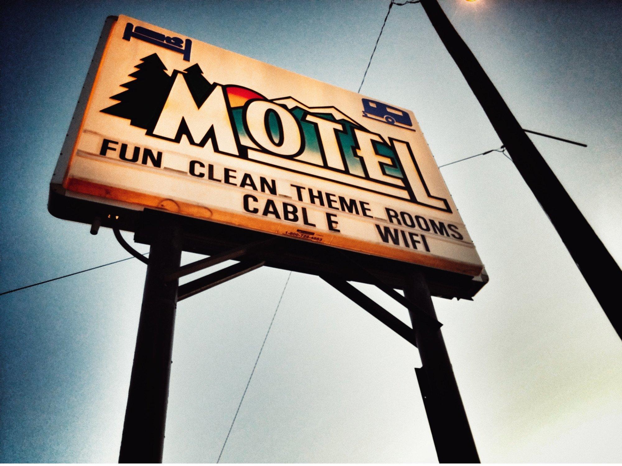 Corona Motel