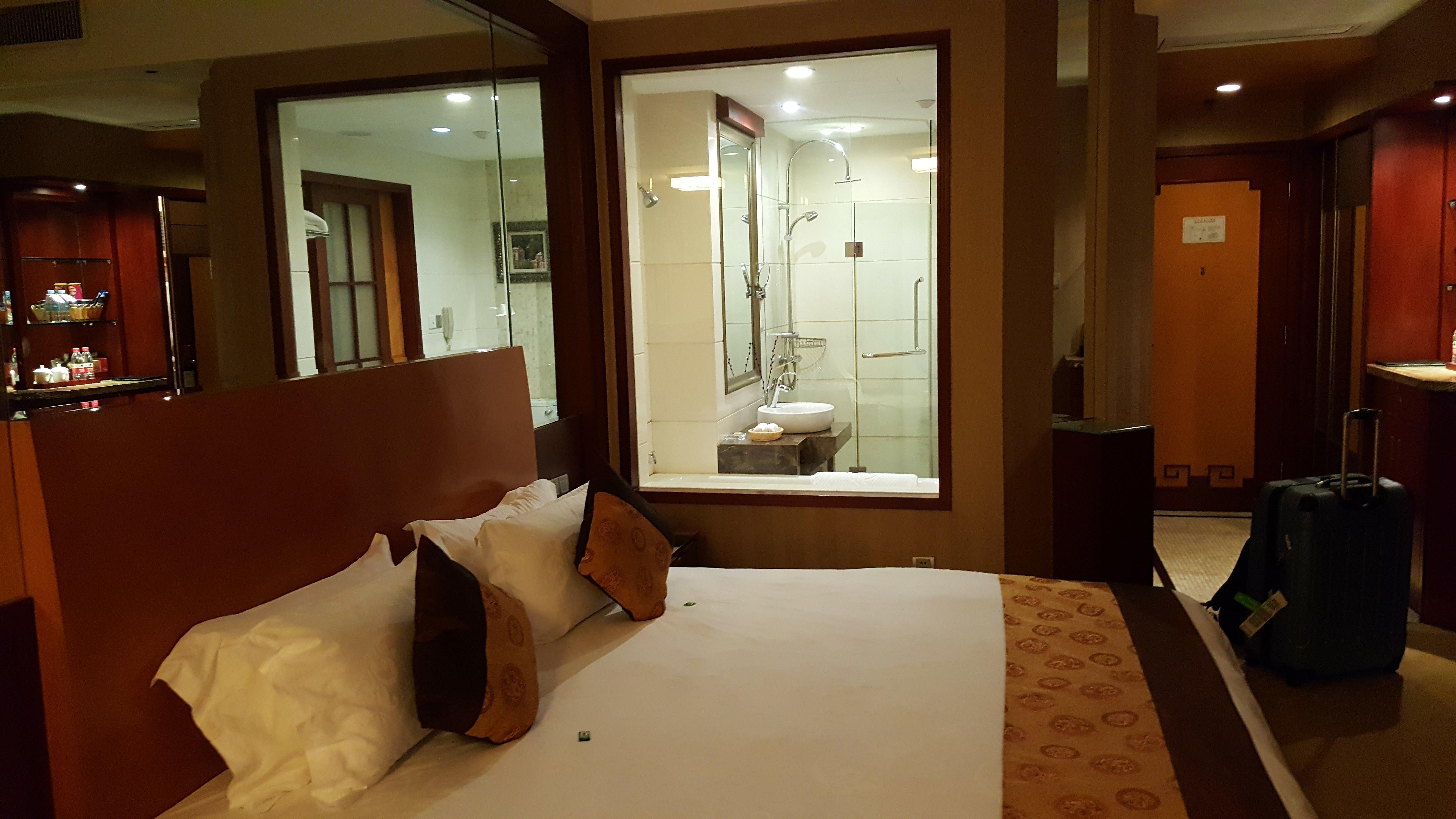 Kang Zhi Heng Hotel