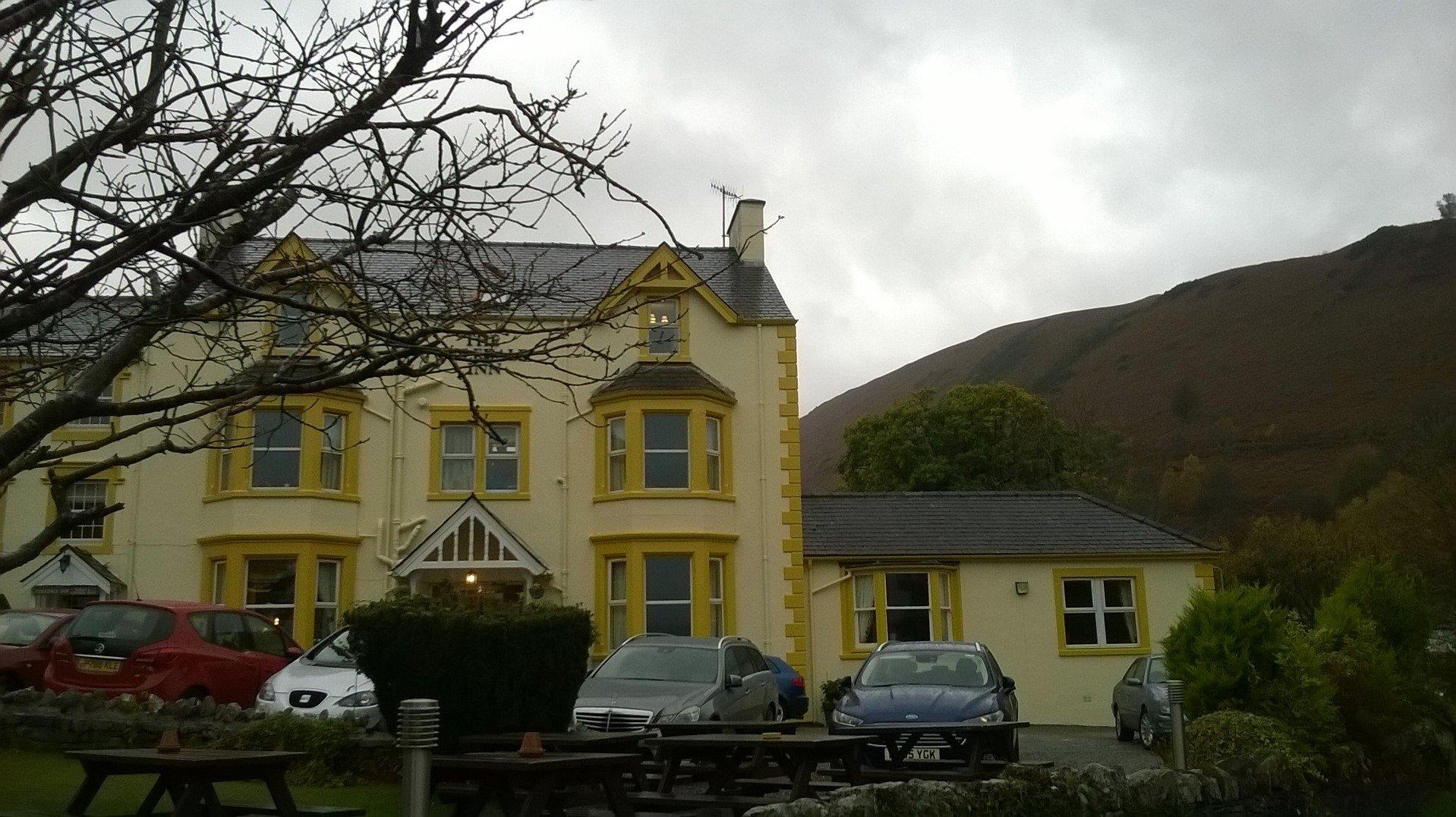 Coledale Inn