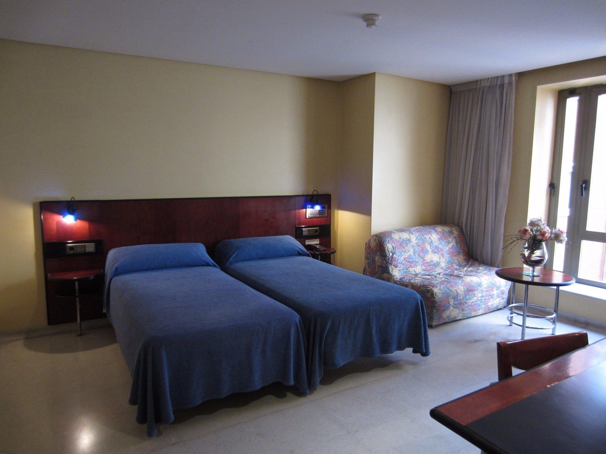 胡塔尼卡酒店