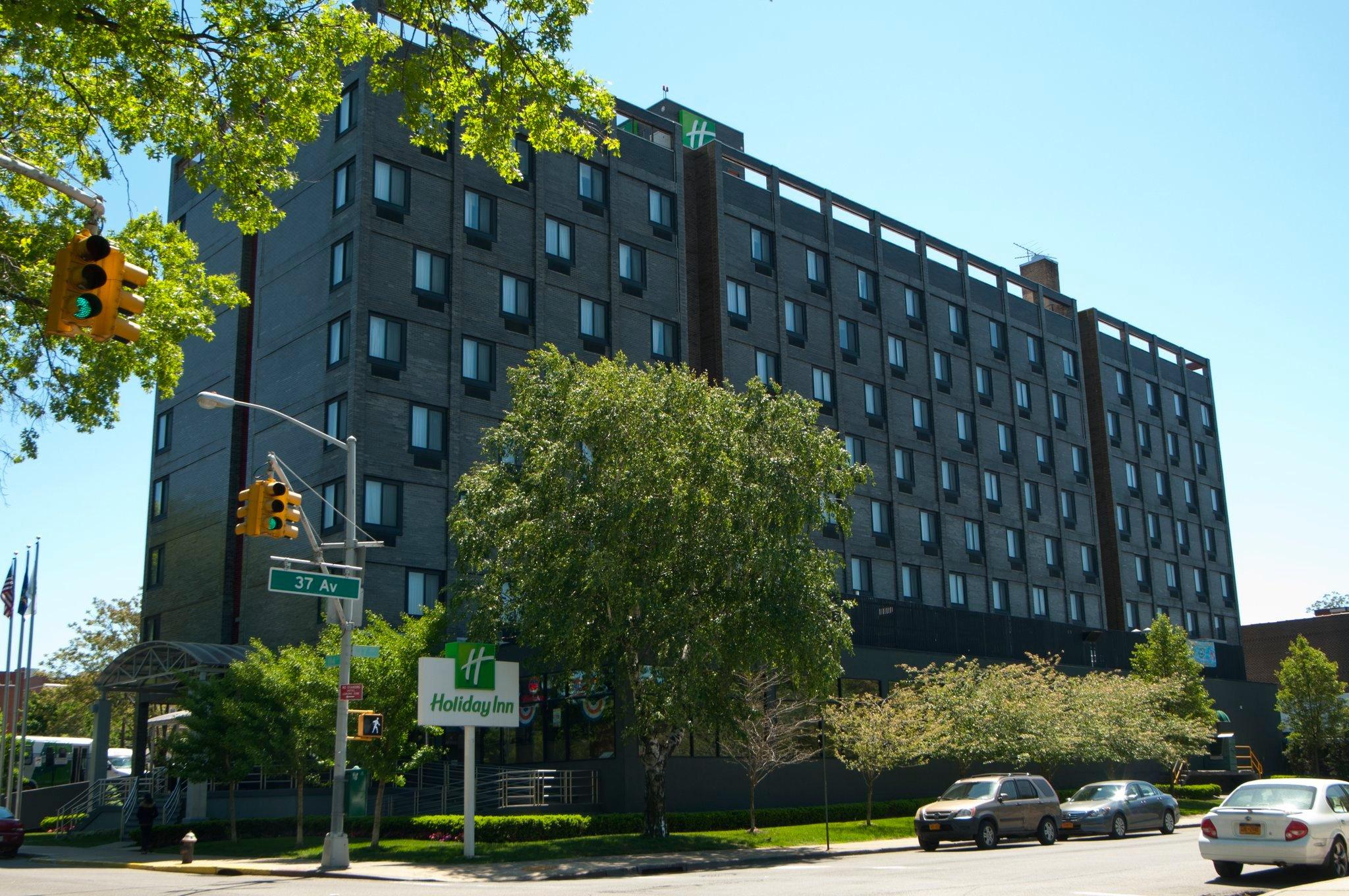Long Island City, Queens Hotel | Fairfield Inn New York