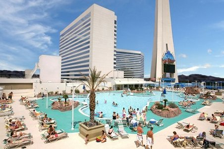 Stratosphere Hotel, Casino and Tower