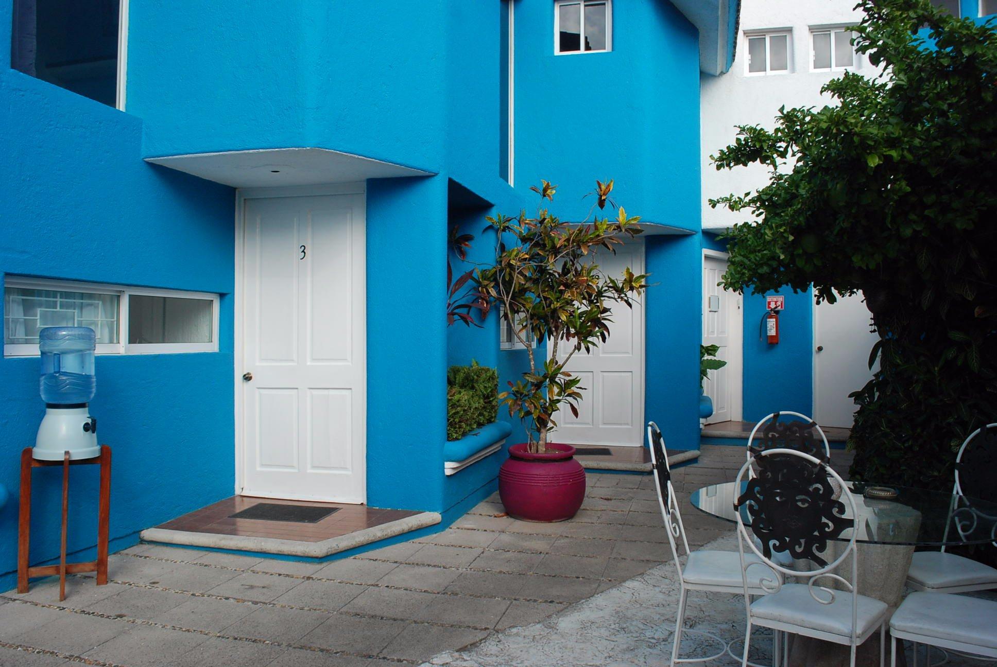 ホテル ヴィラ ラス アンクラス