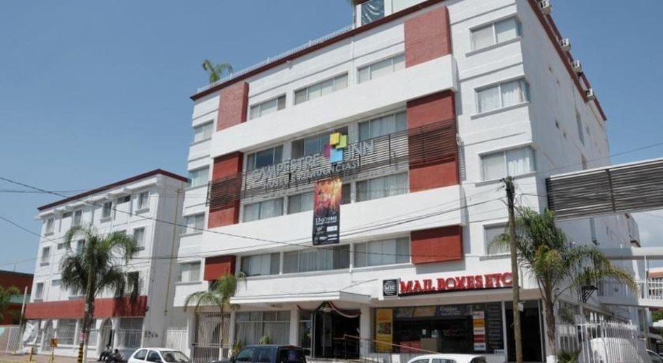 Hotel del Campestre