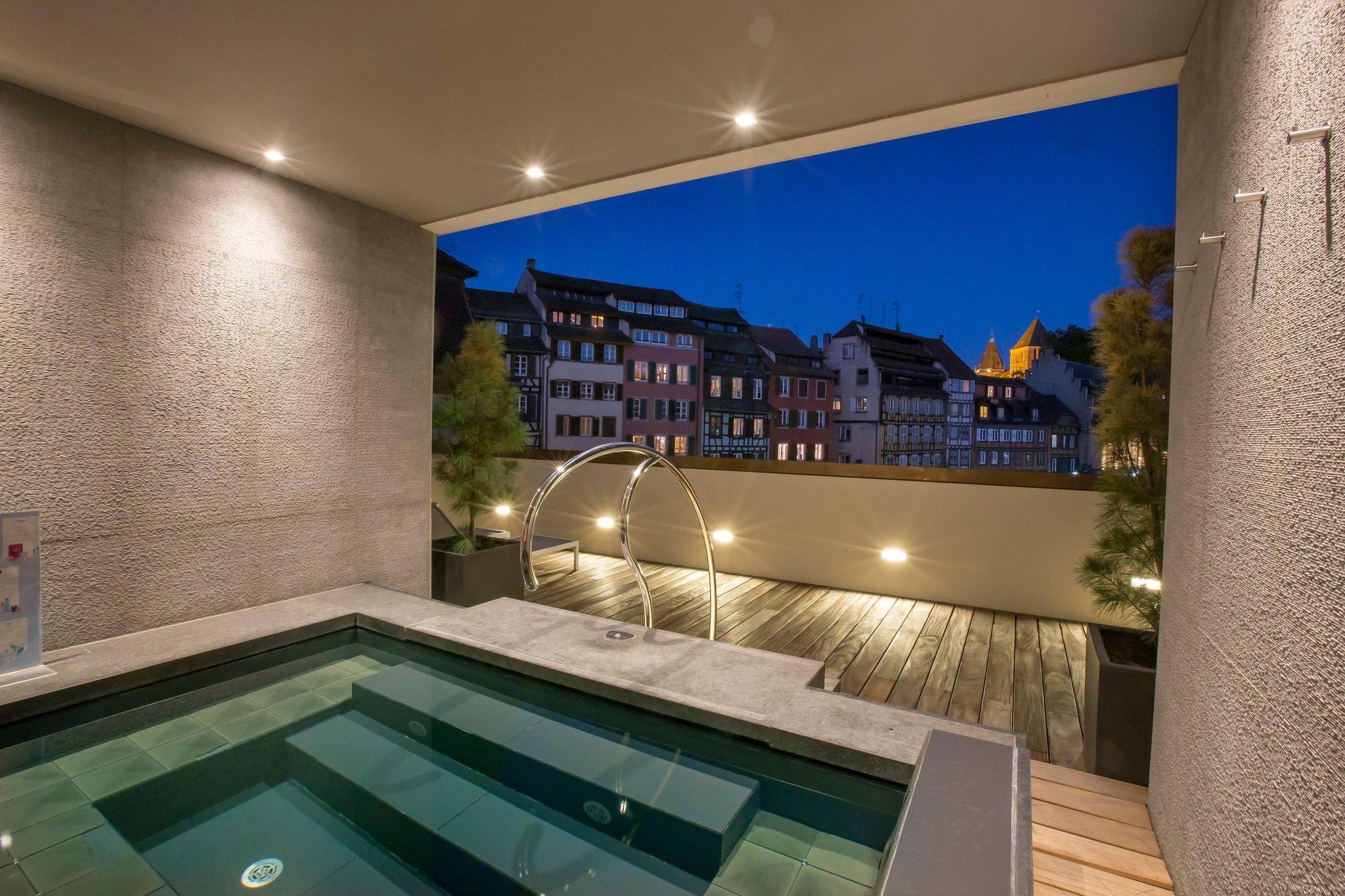 Régent petite france & spa hotel (strasbourg) : voir les tarifs et ...