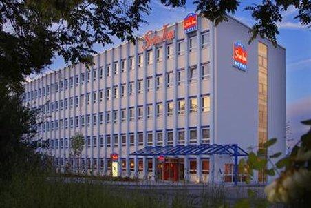 Star Inn Hotel Munchen Schwabing, by Comfort