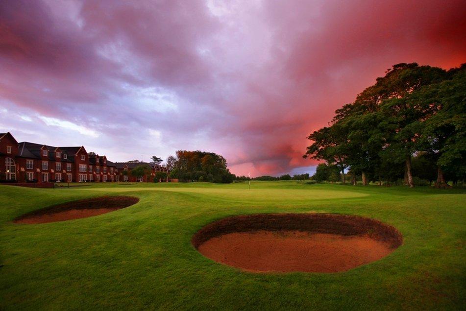 Formby Hall Golf Resort & Spa