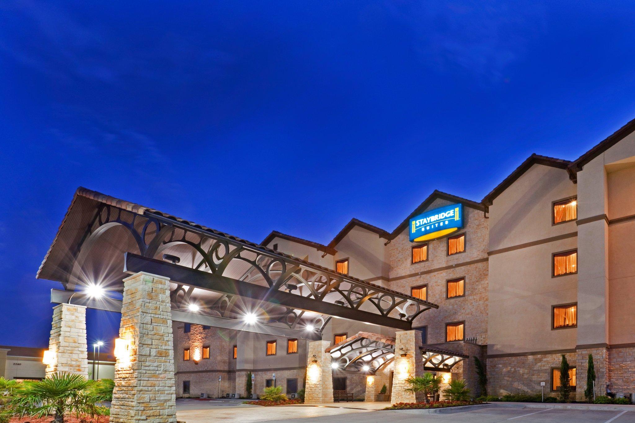 ステイブリッジ スイーツ Dfw エアポート ノース ホテル
