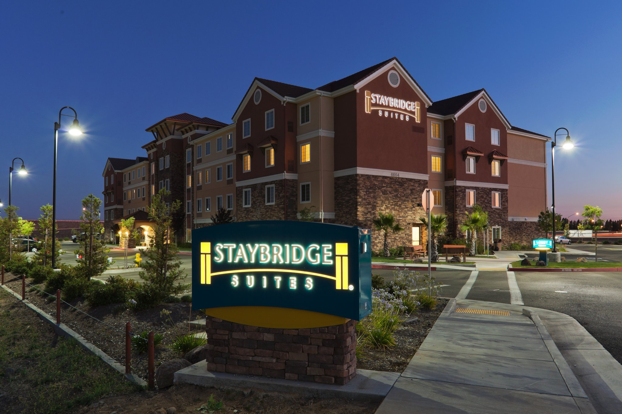 Staybridge Suites Rocklin - Roseville Area