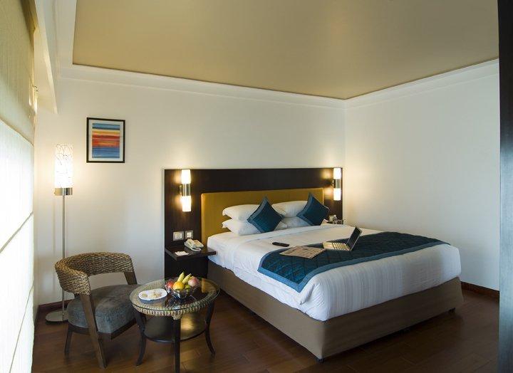 IRIS - 비즈니스 호텔