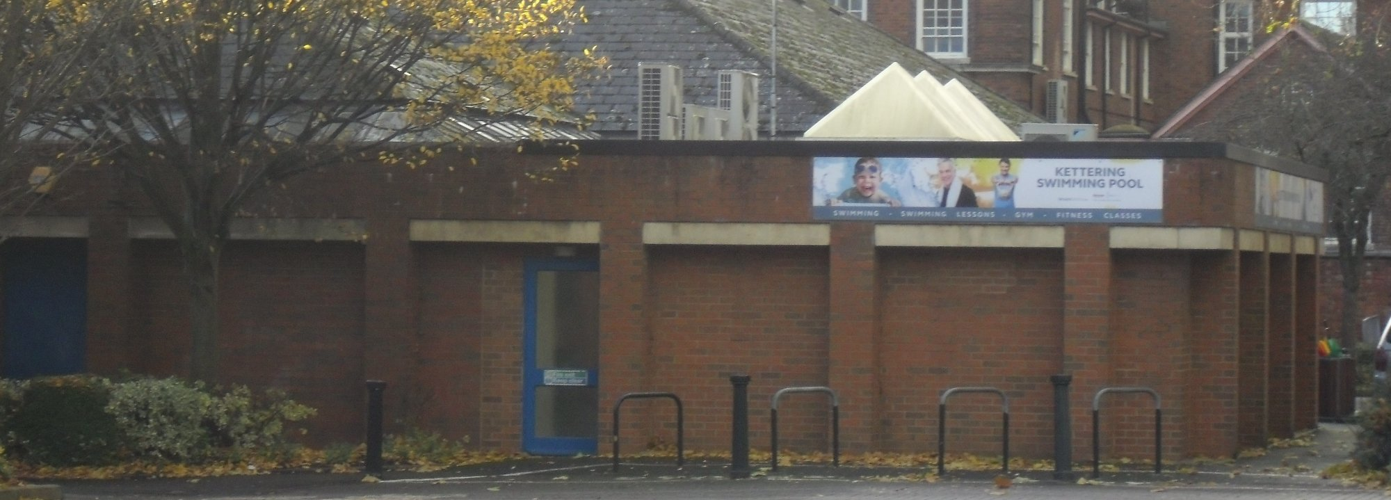 Kettering Swimming Pool