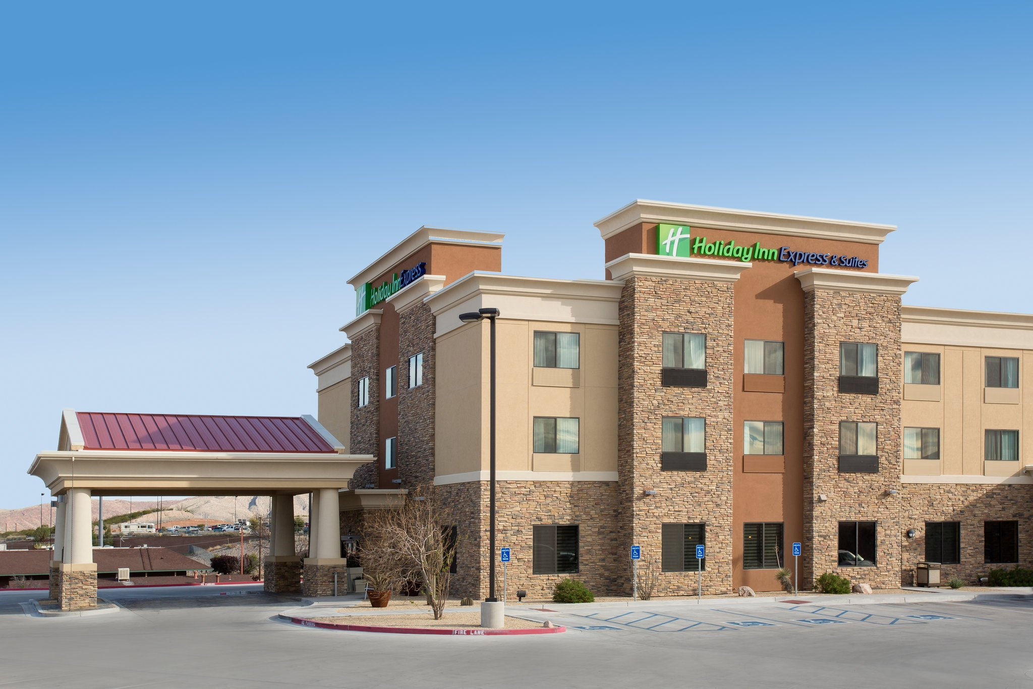 Holiday Inn Express Truth or Consequences