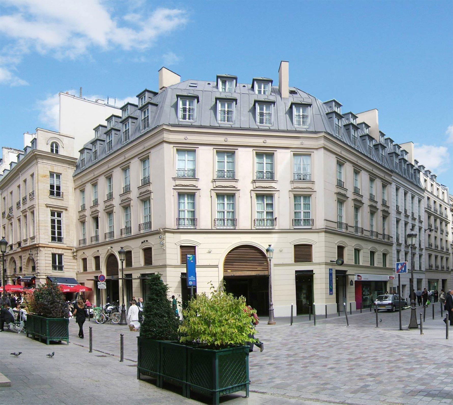 Residhome Paris-Opera