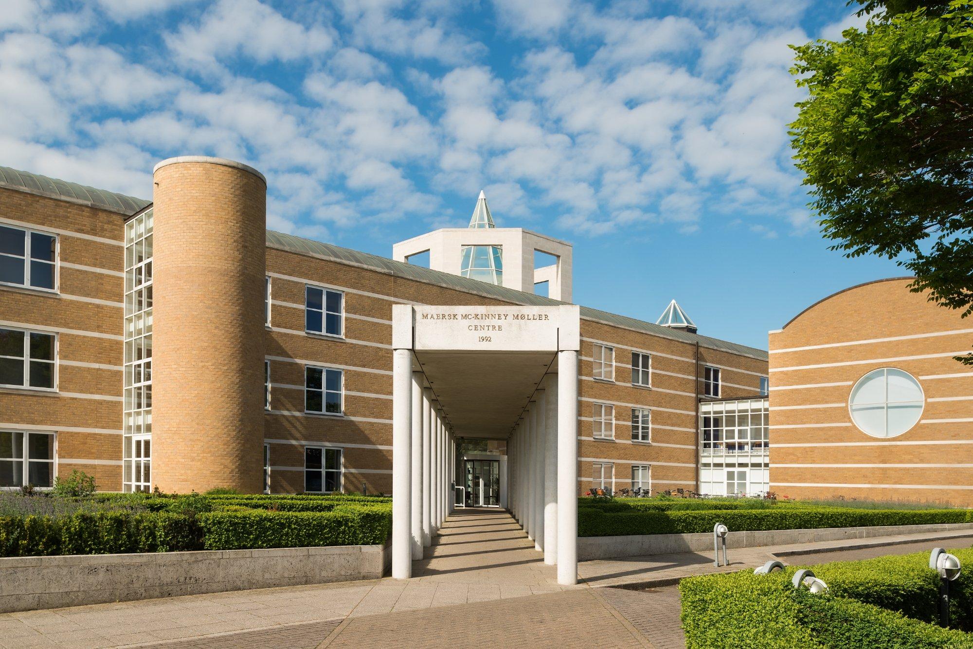 The Moller Centre