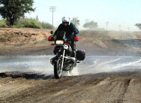Mototouring - Bike Rentals