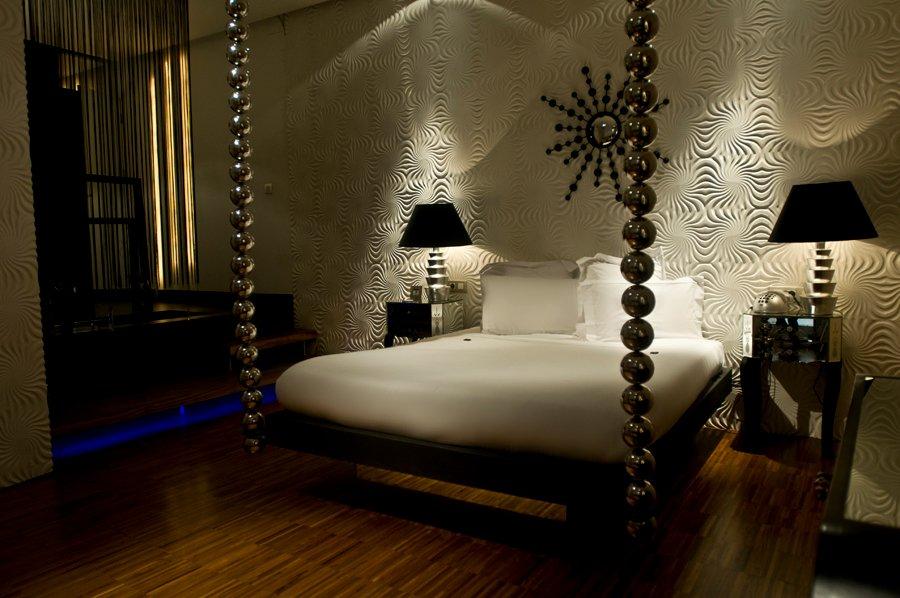 Hotel Abalu Madrid Centro