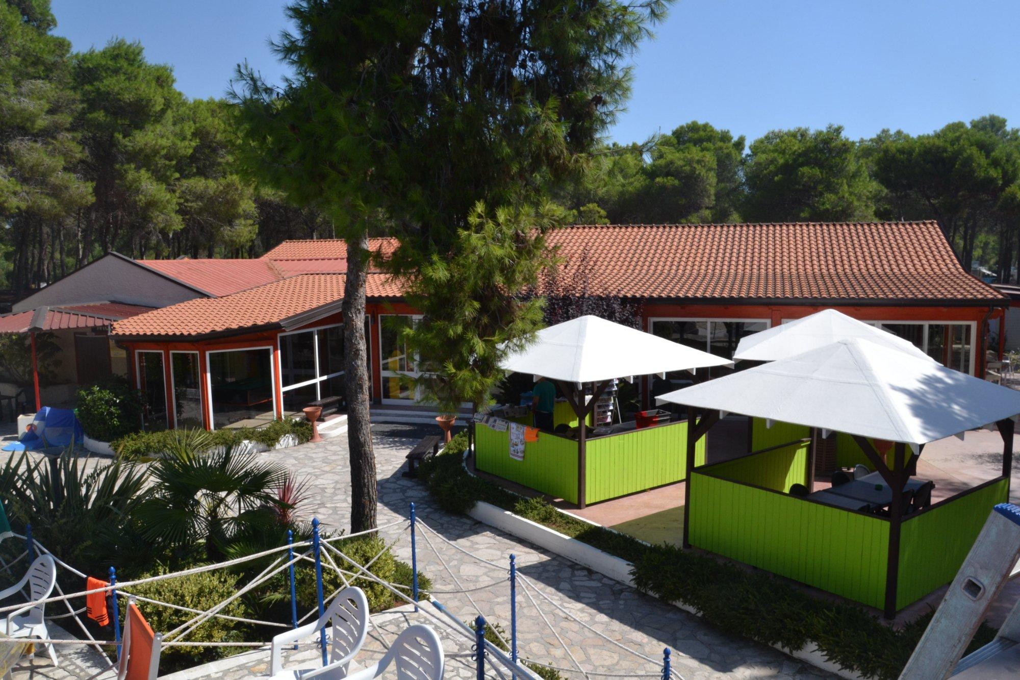 Camping Hotel Policoro Village