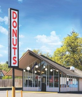 Original House of Donuts