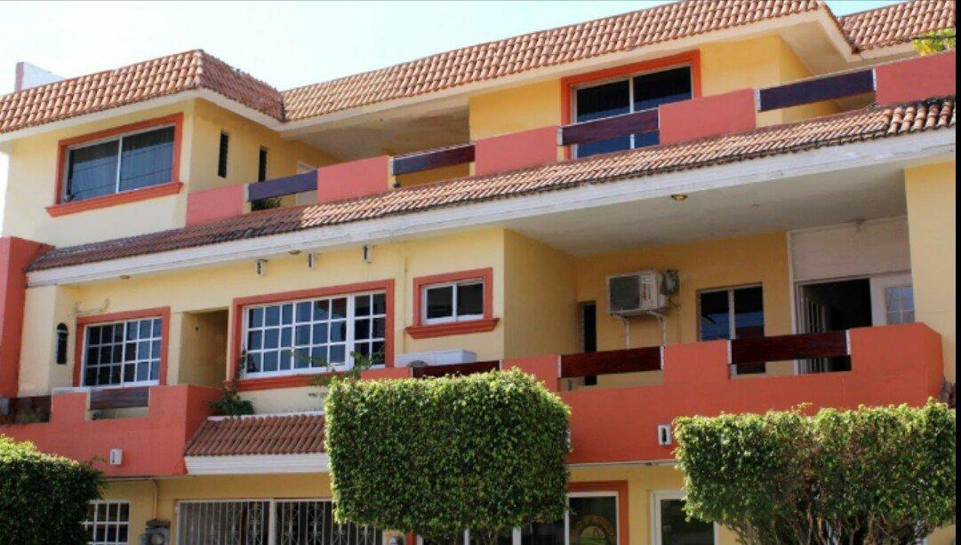 Hotel Rio Florido