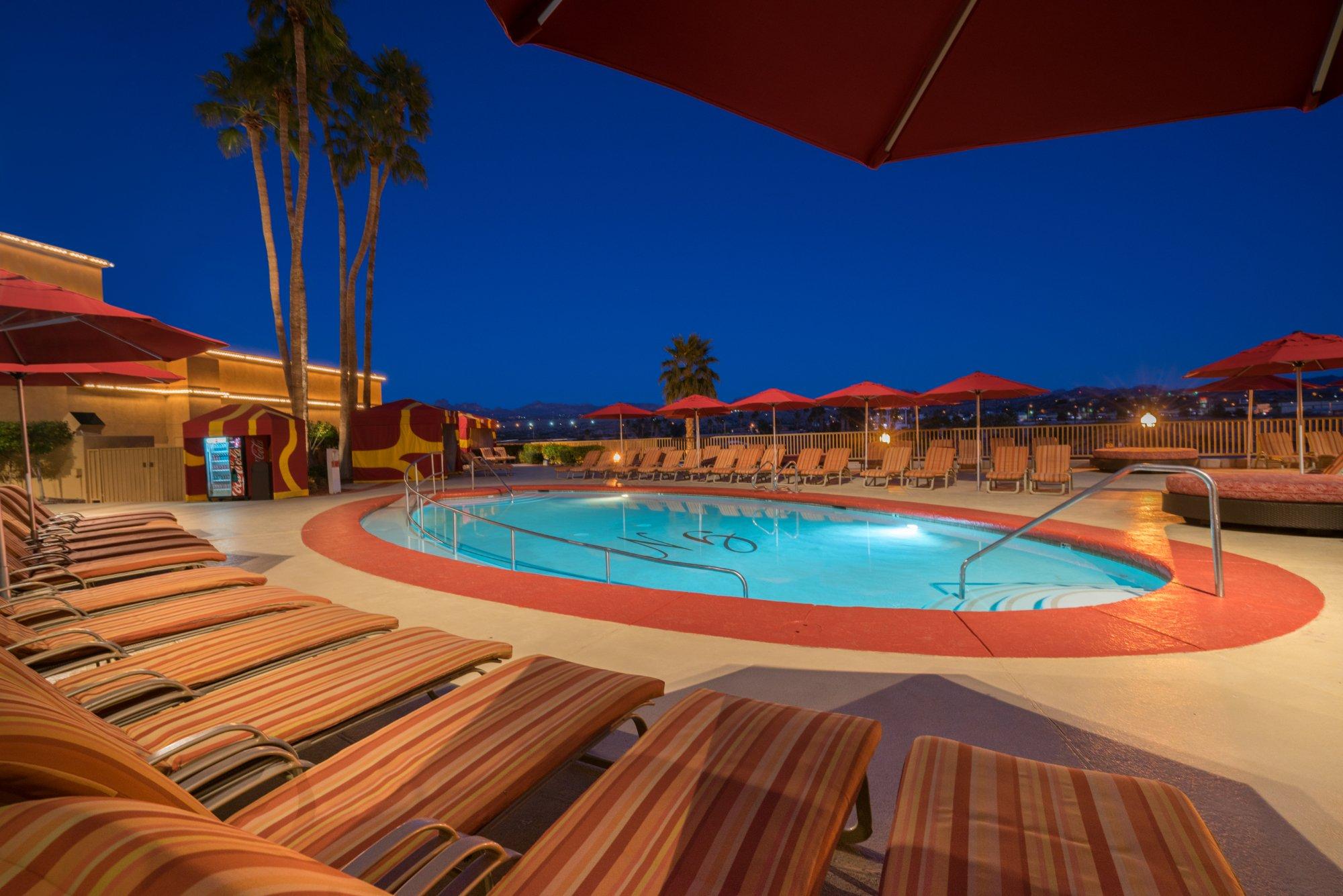 Golden nugget hotel & casino laughlin