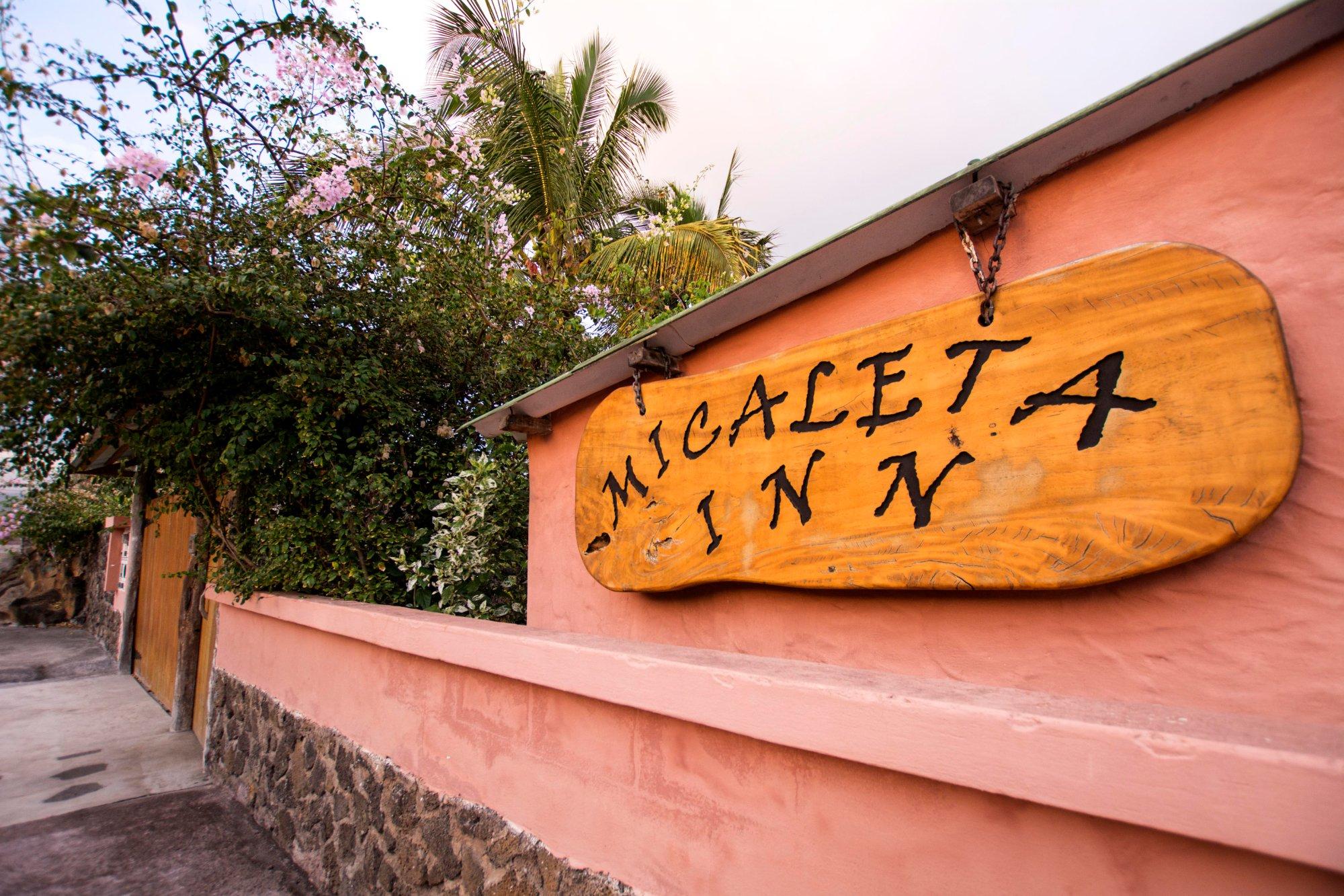 Mi Caleta Inn