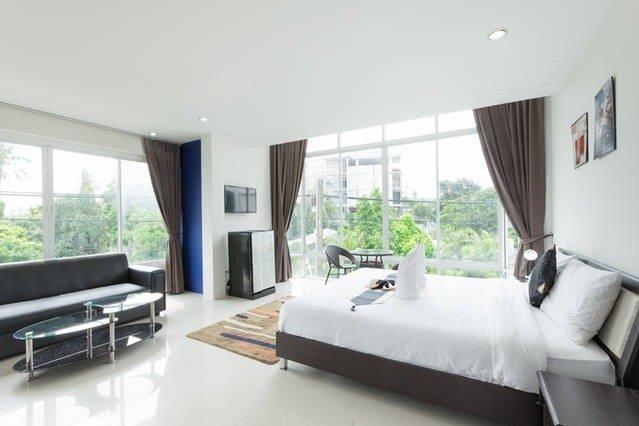 But Different Hotel Phuket