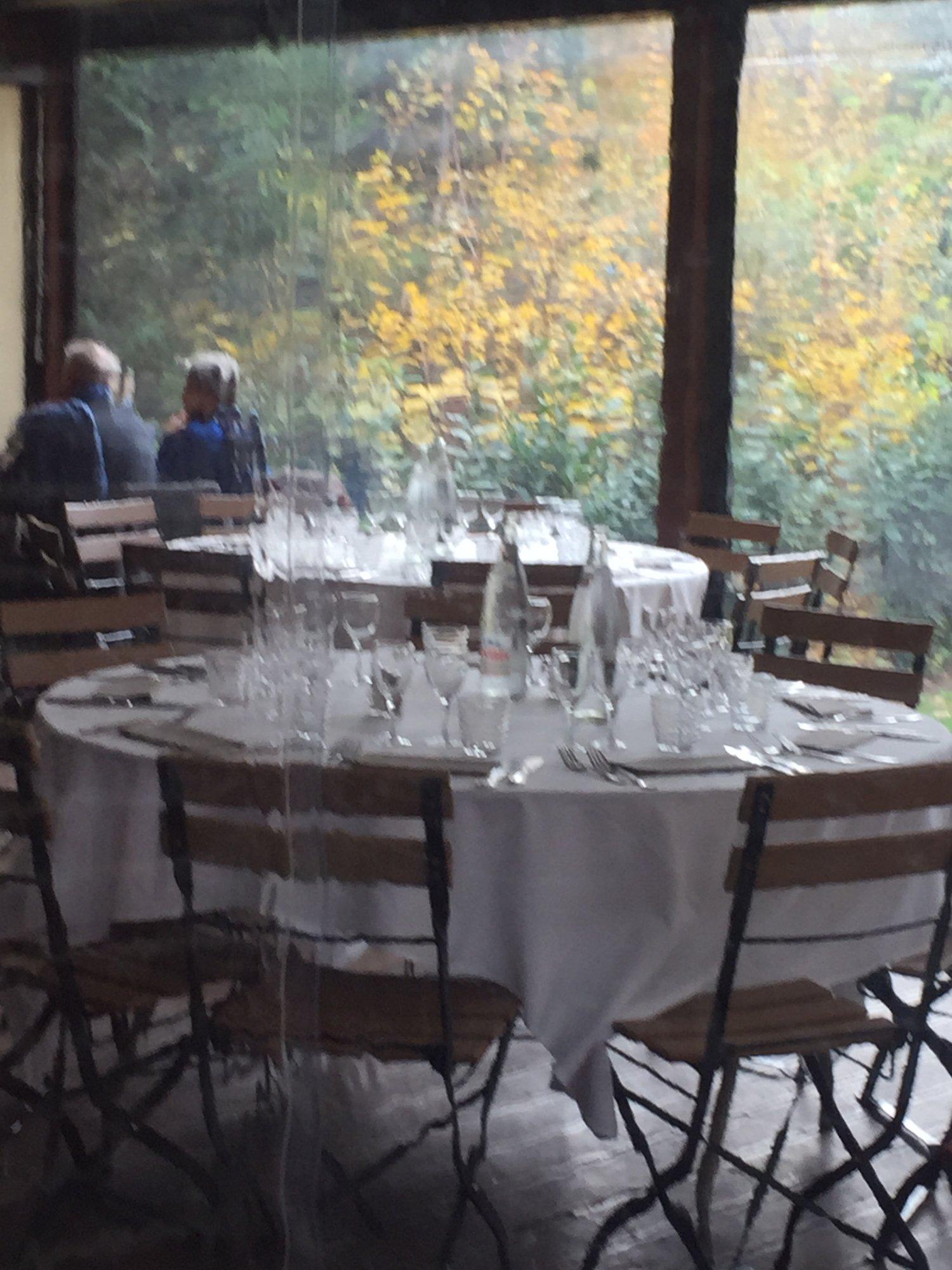 La Terrasse du Jardin Paris Restaurant Avis Numéro de