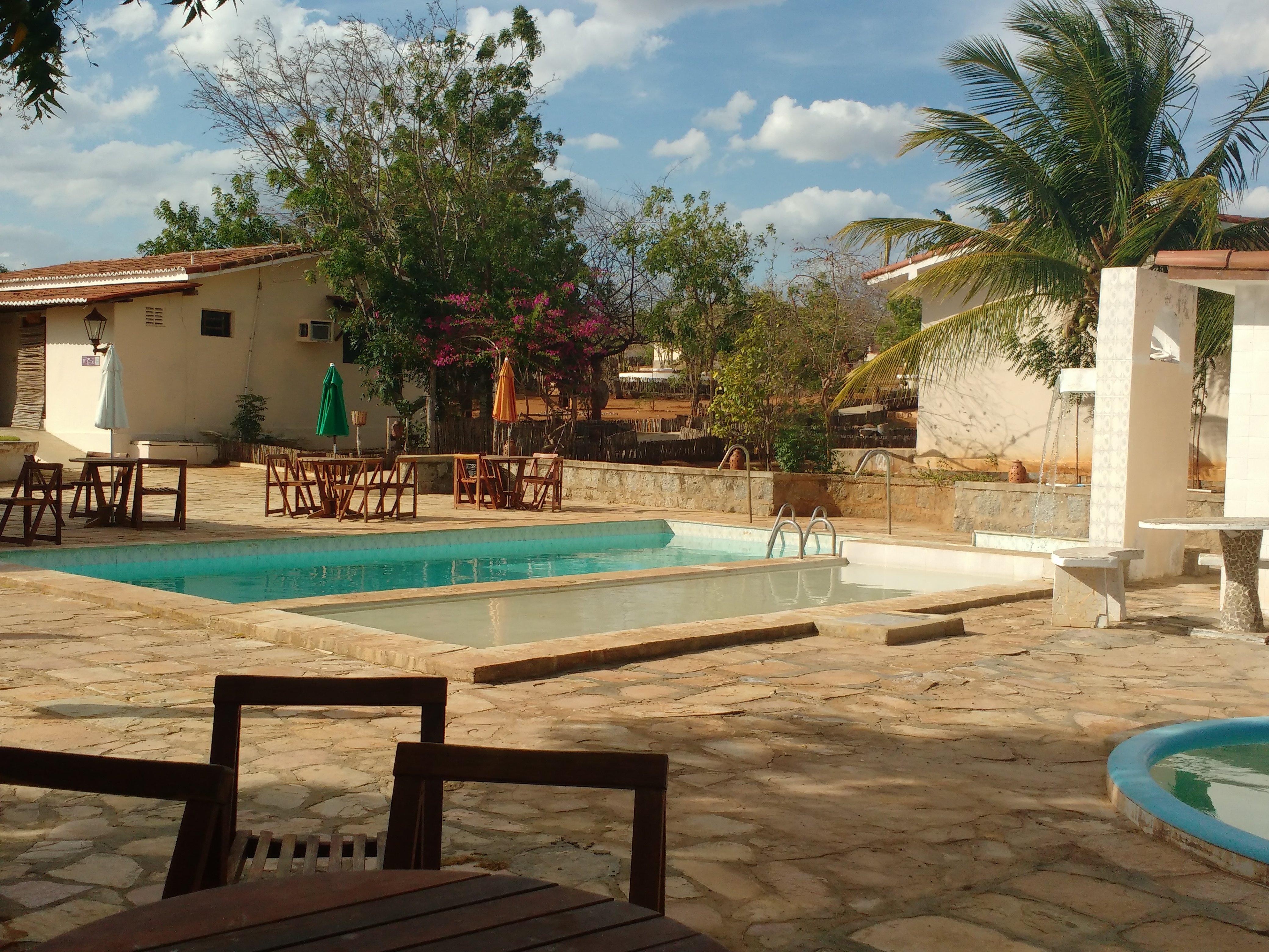 Hotel Fazenda Pai Mateus