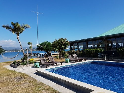 Belo Vula Resort, Bekana Island