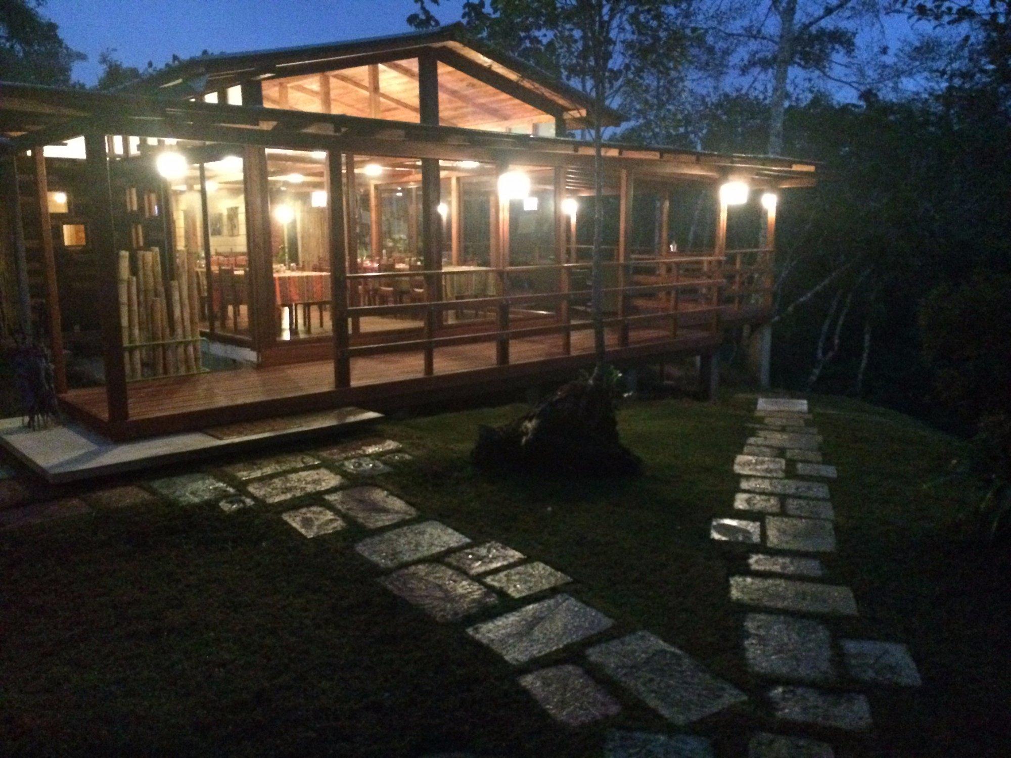 Cabanas San Isidro